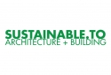 SUSTAINABLE.TO Architecture + Building