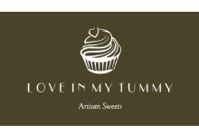 Love in My Tummy Artisan Sweets